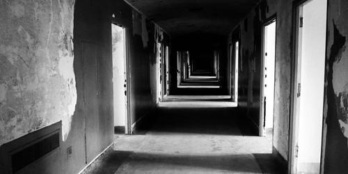 Penampakan Hantu Rumah Sakit Masa Perang Dunia II di Singapura