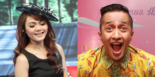 Rina Nose-Irfan Hakim Saling Tampar?