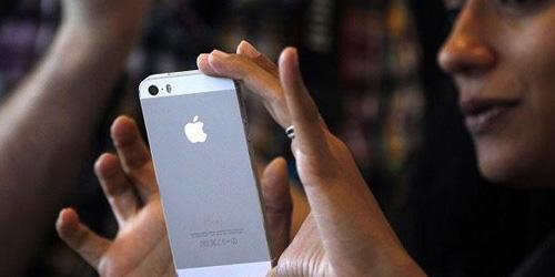 Wanita Saudi Tuntut Mas Kawin iPhone 6