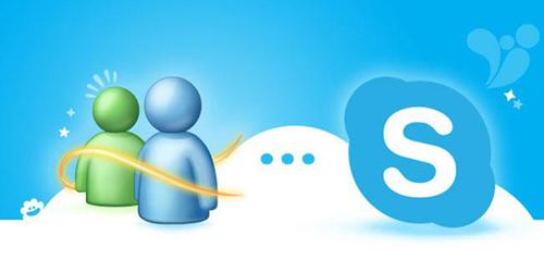 31 Oktober 2014, Windows Live Messenger Ditutup