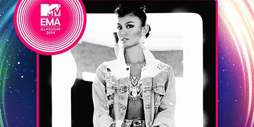 Yuk, Dukung Agnez Mo di MTV EMA 2014! #NominateAgnezMo