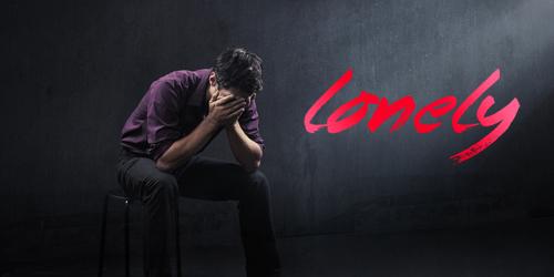 4 Dampak Buruk Kesepian Bagi Kesehatan