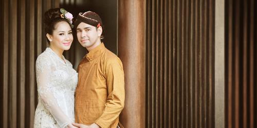 Bulan Madu Raffi Ahmad-Nagita Slavina Tayang di ANTV 1-2 November 2014