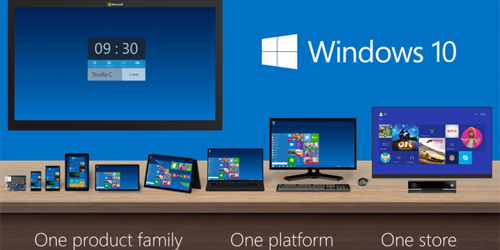 Cara Download Windows 10 Technical Preview