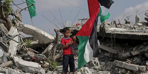 Indonesia Sumbang Gaza Rp 1,2 Triliun