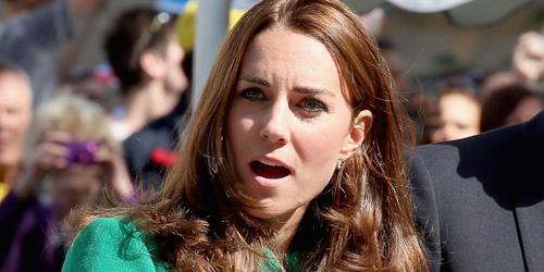Kate Middleton Hamil Bayi Kembar?