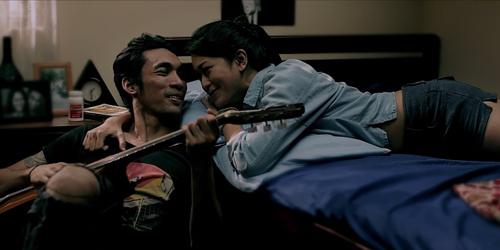 Kisah Cinta Tragis Dallas Pratama-Prisia Nasution di Trailer Unlimited Love