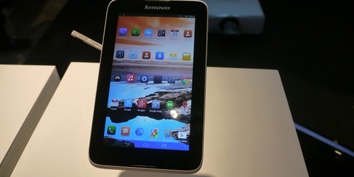 Lenovo TAB A7-30, Tablet 7 Inci Harga Rp 1,5 Juta