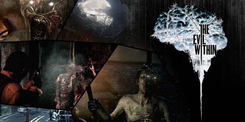 Game The Evil Within Butuh Spesifikasi PC Tinggi