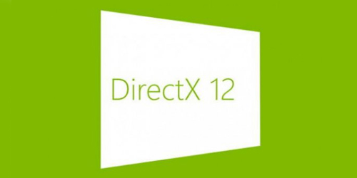 Microsoft Rilis DirectX 12 Dengan Windows 10