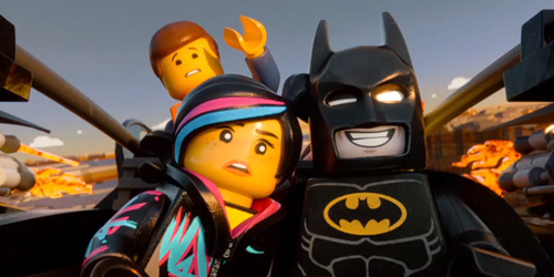 Film Lego Batman Tayang 2017