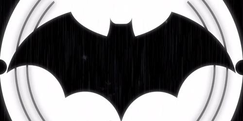Trailer Batman V Superman: Dawn of Justice Versi Animasi di Comic Con