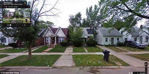 Waspada, Penjahat Intai Rumah Anda Dengan Google Street View!