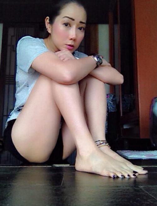 mortao maotor wanita cantik thailand ini dijuluki ratu