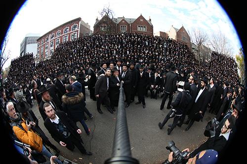 rekor-rabbi-selfie