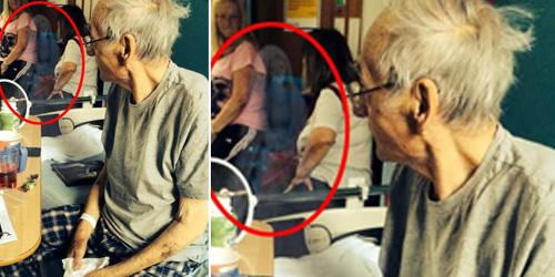 Divonis Akan Meninggal, Kakek 76 Tahun Mendadak Sehat Usai 'Dibesuk' Hantu