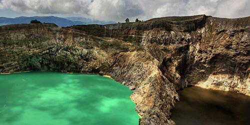 Flores Masuk Daftar 10 Tempat Wisata Terbaik Dunia 2015
