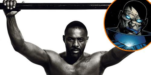 Idris Elba Jadi En Sabah Nur Penjahat Utama di X-Men: Apocalypse?