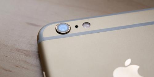 iPhone 7 Akan Dibekali Kamera DSLR