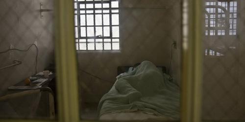 Koruptor APBD Gate, Agung Tjipto Mati Kena Stroke di Penjara