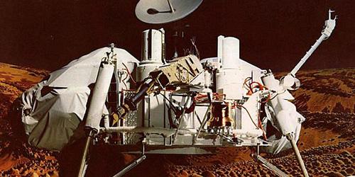 Mantan Staf NASA Klaim Melihat 2 Manusia Berjalan di Mars