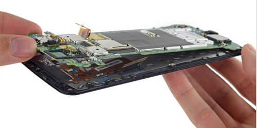 Motorola Nexus 6 Mudah Dibongkar dan Diperbaiki