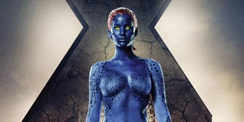 Mystique Bakal Menghilang di X-Men Apocalypse?