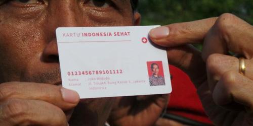 Presiden Jokowi Luncurkan Dua Kartu Sakti: KIP dan KIS Pukul 13.00 WIB