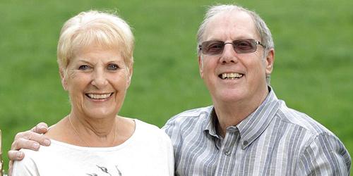 Jodoh Sejak Lahir, Pasangan ini Lahir di Rumah Sakit dan Hari yang Sama