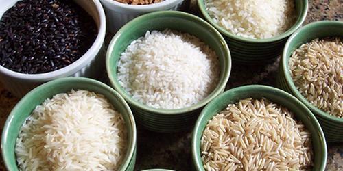 Ternyata Nasi Mengandung Zat Pemicu Kanker