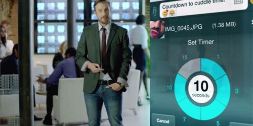 Fitur Terbaru BBM Timed Messages dan Message Retraction, Hilangkan Pesan Terkirim
