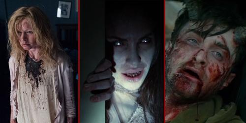 5 Film Horor Terseram 2014
