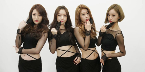 Member gb korea tersexy