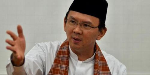 Ahok Berangkatkan 30 Marbot DKI Jakarta Umroh