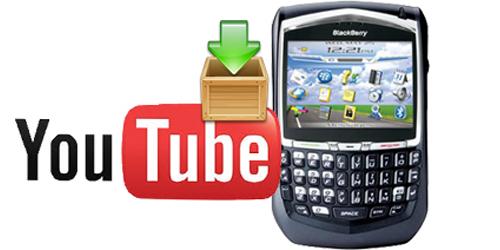 Cara Download Video YouTube di BlackBerry