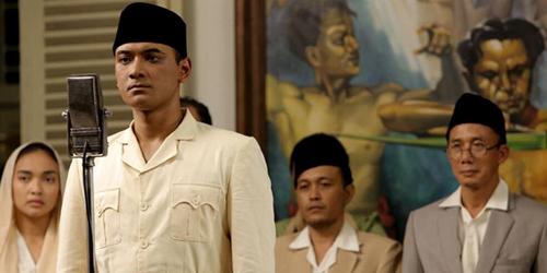 Film Soekarno Gagal Jadi Wakil Indonesia di Piala Oscar 2015