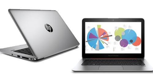 HP EliteBook Folio 1020 Mirip MacBook Air