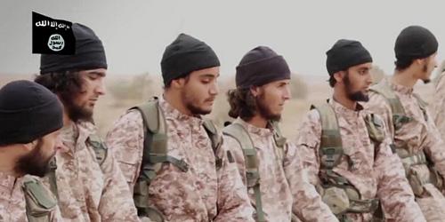 Pasukan ISIS Dilarang Pakai Kondom
