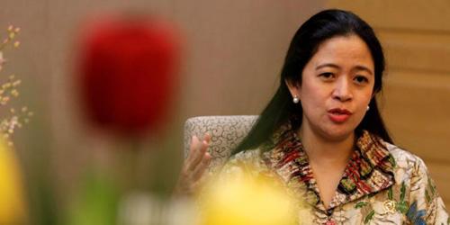 Menko Puan Luncurkan Situs Sistem Nasional Pemantau Kekerasan