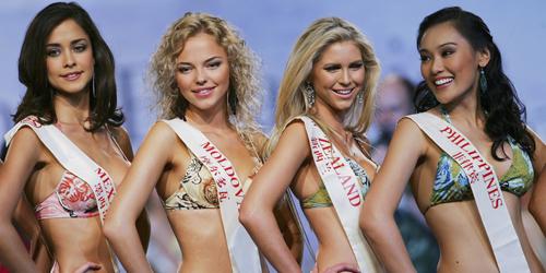 Tak Ada Kontes Bikini di Miss World 2015