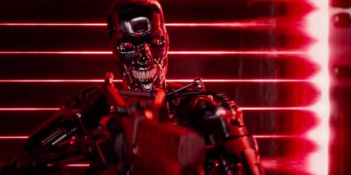 Trailer Perdana Terminator: Genisys