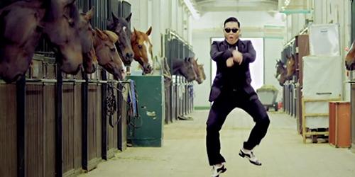 Video Gangnam Style Kacaukan Perhitungan Viewer YouTube