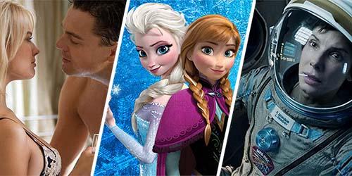 20 Film Paling Banyak Dibajak 2014