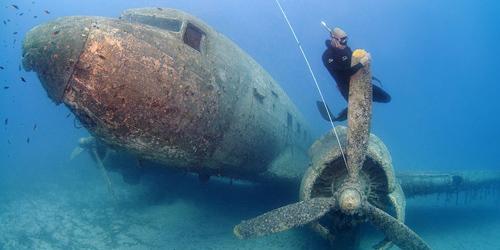 Badan Utama AirAsia QZ8501 Hancur Berantakan Seperti Sarang Laba-Laba
