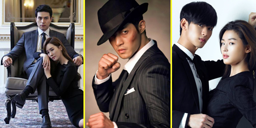 Drama Korea Terbaik 2014