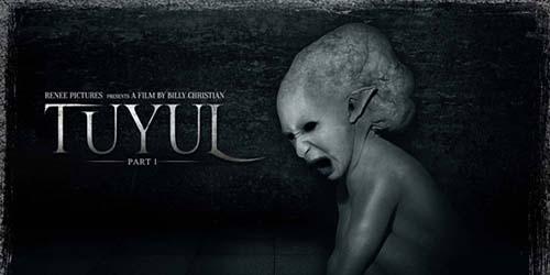 Film Tuyul: Part 1 Ungkap Wujud Asli Tuyul