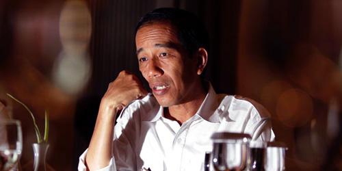Media Asing Kritik Jokowi Soal Kisruh Polri VS KPK