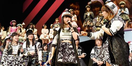 NGT48, Sister Group Baru JKT48 di Niigata