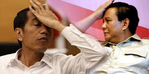 Nyesel Pilih Jokowi, Relawan Ingin Dukung Prabowo Tapi Telat