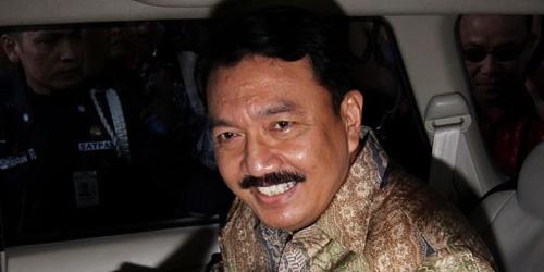 Presiden Jokowi Resmi Menunda Pelantikan Budi Gunawan